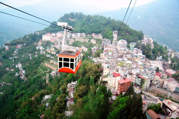 Mirik, Darjeeling and Kalimpong Tour package, 05 Nights/06 Days Mirik, Darjeeling and Kalimpong Tour package, Cheap & best Darjeeling Tour Package