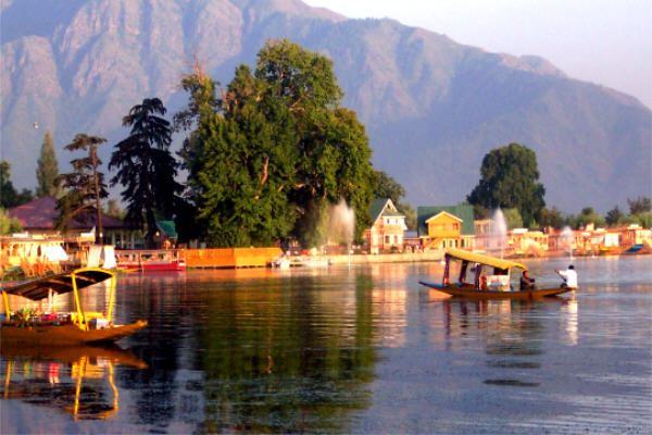 kashmir tour package, 04 nights / 05 days kashmir tour package, amazing kashmir tour package, travel to kashmir