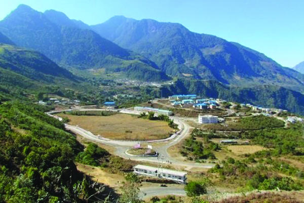 Arunachal Tour Package